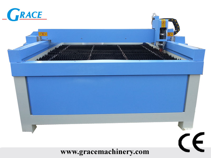 CNC Plasma Metal cutting machine G1313