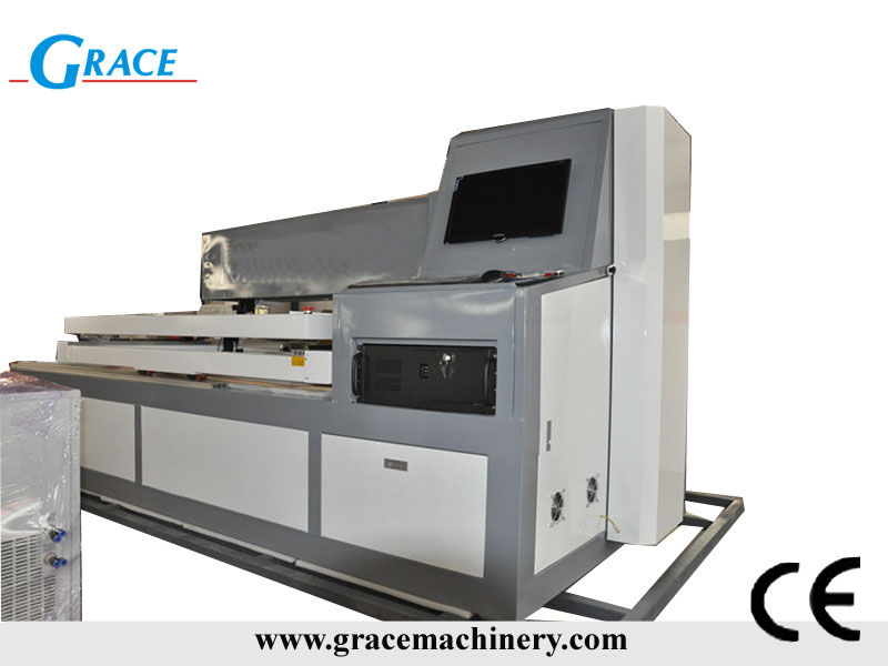 laser die cutting machine G1218 300W