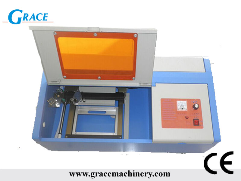 stamp making mini desktop laser machine G2010