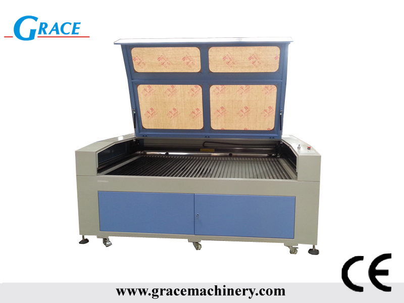 Normal co2 laser cutting machine G1319