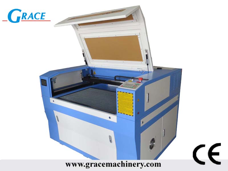 CO2 Laser cutting machine G6090