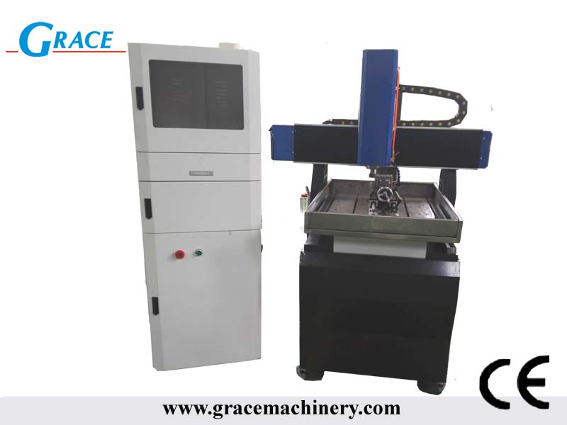 G6060 metal carving cnc machine