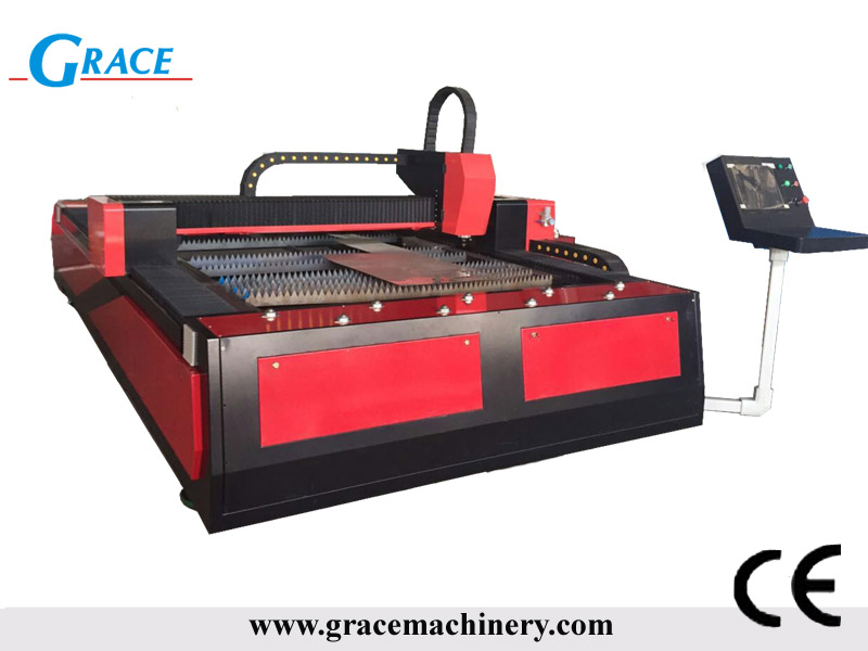 fiber laser cutting machine G1530